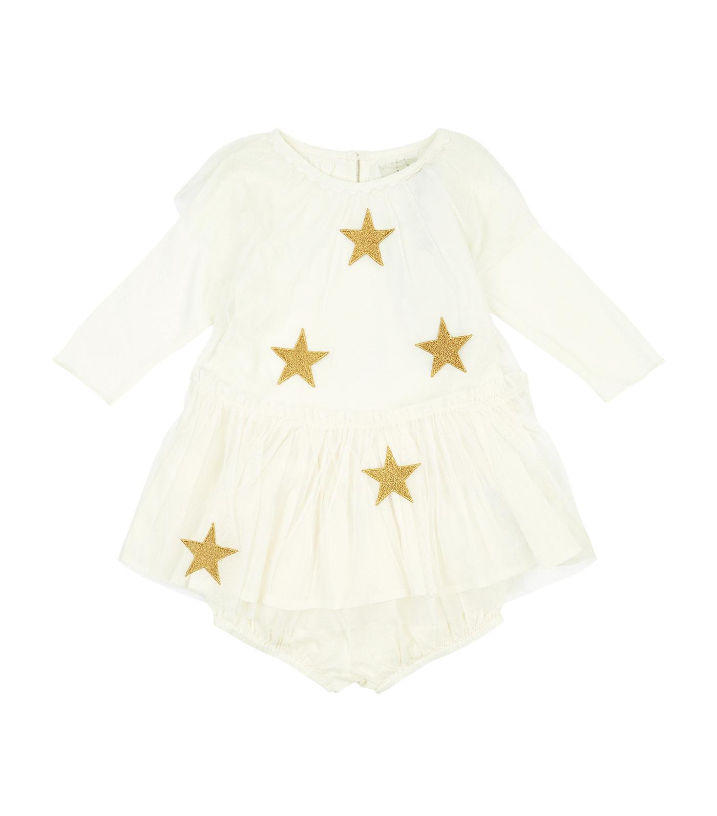 Baby London star products Stella McCartney star dress
