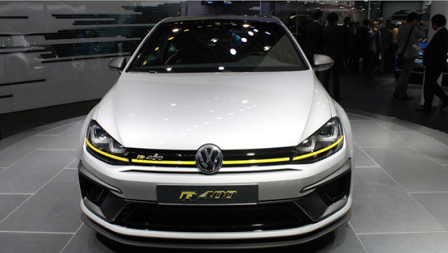 New 2017 Volkswagen Golf R400 Specs And Release Date