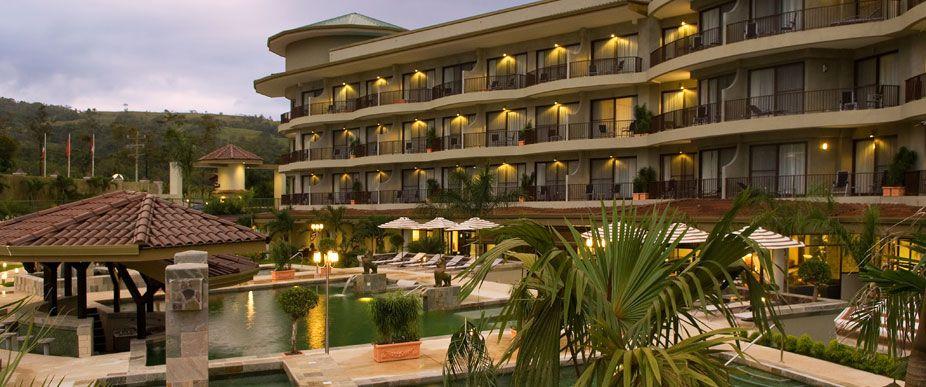 Royal Corin Hotel La Fortuna Costa Rica