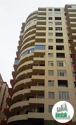 Satilir 2 Otaqli 85 M2 Yeni Tikili Xirdalan Xirdalan Seheri H Aliyev Prospekti Ev142 Unvaninda Building Multi Story Building Structures