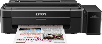 Download Epson L130 Adjustment Program - All Epson Printer Resetter