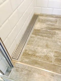 Genial Stainless Steel 5000 Series Slot Drain. This Drain Is Sleek And Smart To  Use Within A Shower. Itu0027s Linear Design Will Allow Everyone To Enjoy Every  Minute ...