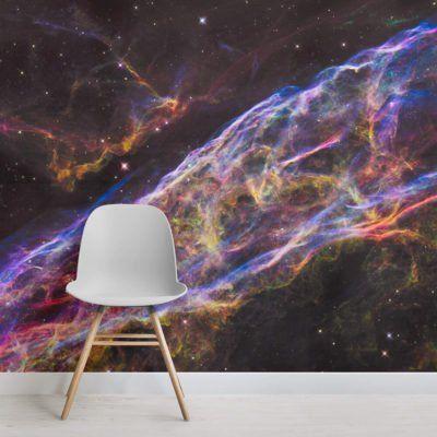 Westerlund Cluster Space Wallpaper Mural | Murals ...