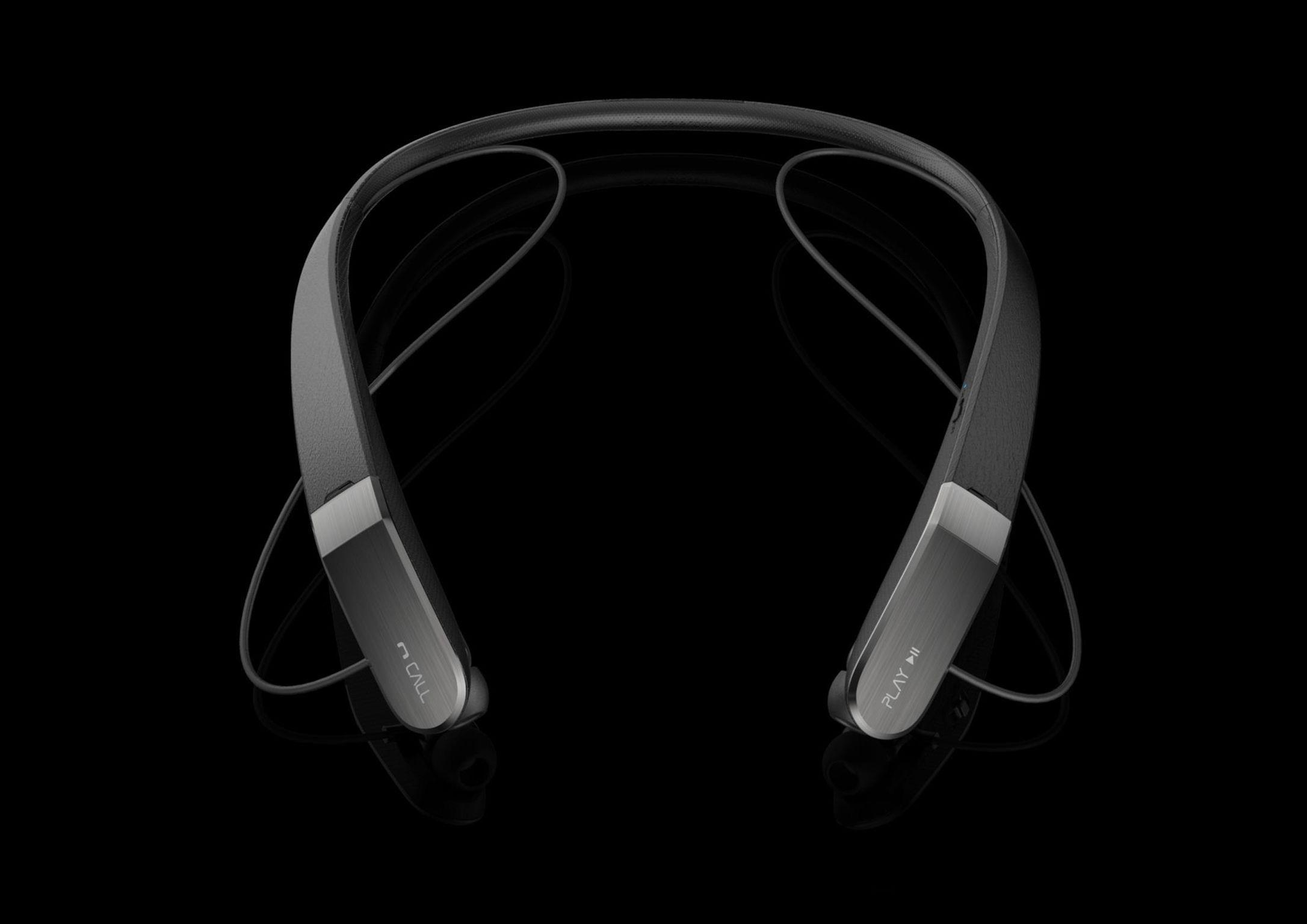 Pin On 颈挂式耳机