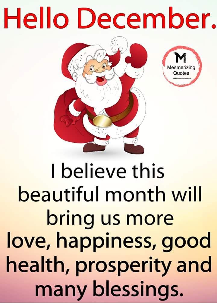 Hellooooooo December Besomebody Inspiration Positivity Success Holidays Christmas Joy Pe Love Life Quotes Me Quotes Hello December