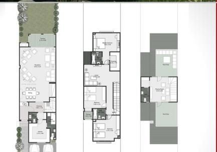 Townhouse For Sale In Layan Residence Sabbour New Cairo Prime Location Wohnen Bau