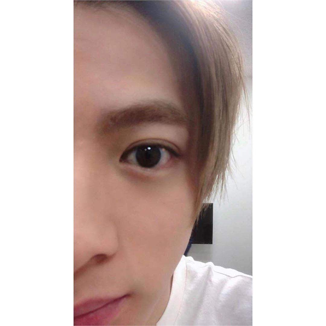 平野紫耀ブログ
