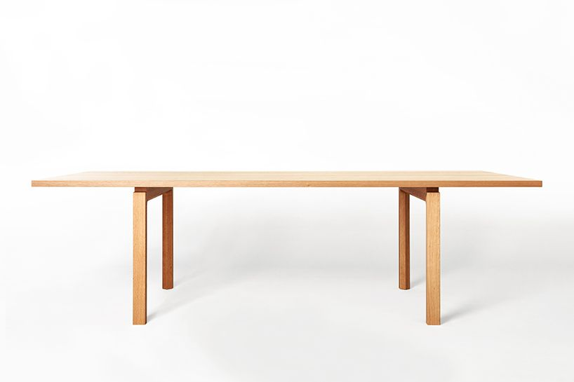 Merveilleux Mikiya Kobayashi Launches Japanese Furniture Brand TAIYOUu0026C.