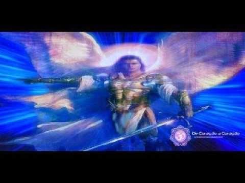 Terco Exorcistico De Sao Miguel Arcanjo Youtube Arcanjo Miguel