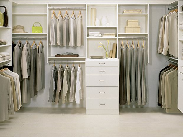 why spending the money on california closets is the right move