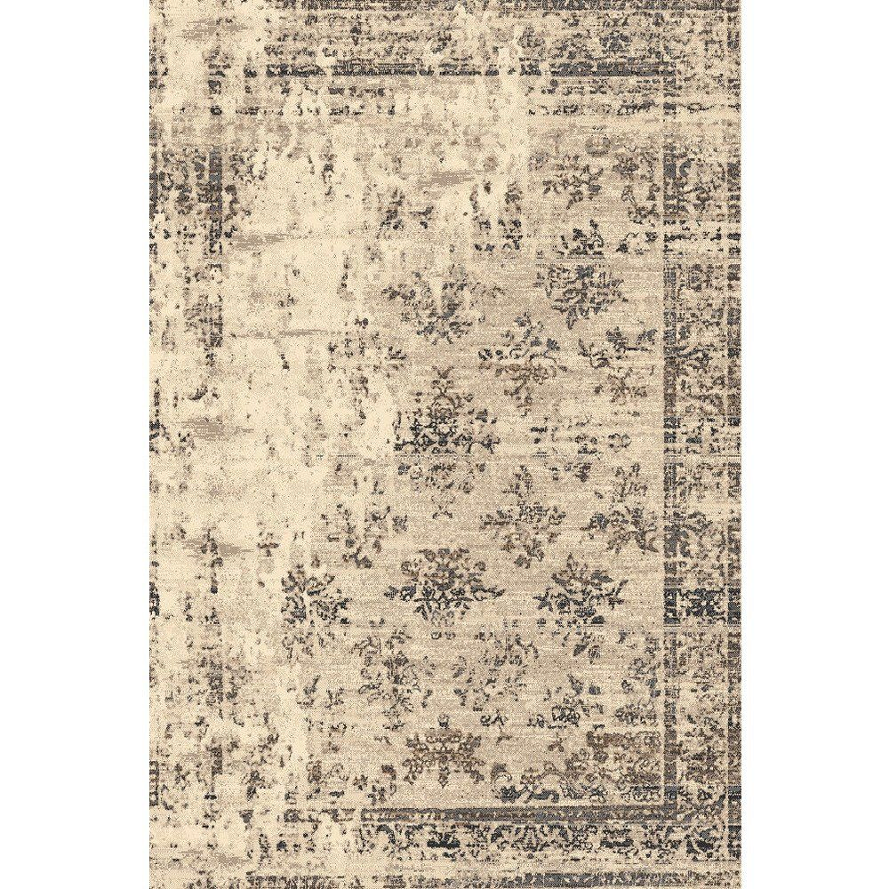 Distressed Vintage Beige Brown Area Rug Get That Beautiful Antique Look With A Modern Feel This Beautiful B Rugs On Carpet Vintage Home Decor Faded Area Rugs