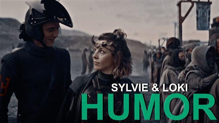 Loki and Sylvie HUMOR [Episode 3]