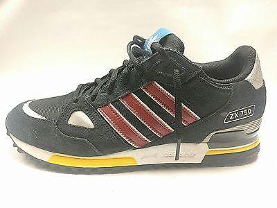 adidas originaux zx chaussures cardinal noir - jaune Blanc - rouge Blanc jaune  g f02e95