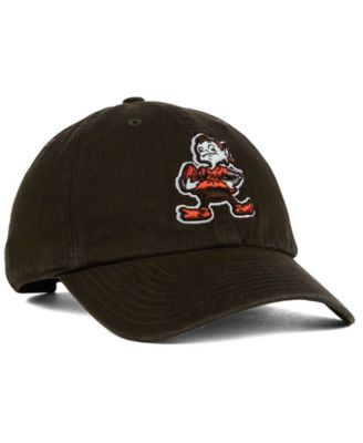 748b4a4f65102 47 Cleveland Browns Clean Up Strapback Cap | Products | Strapback ...