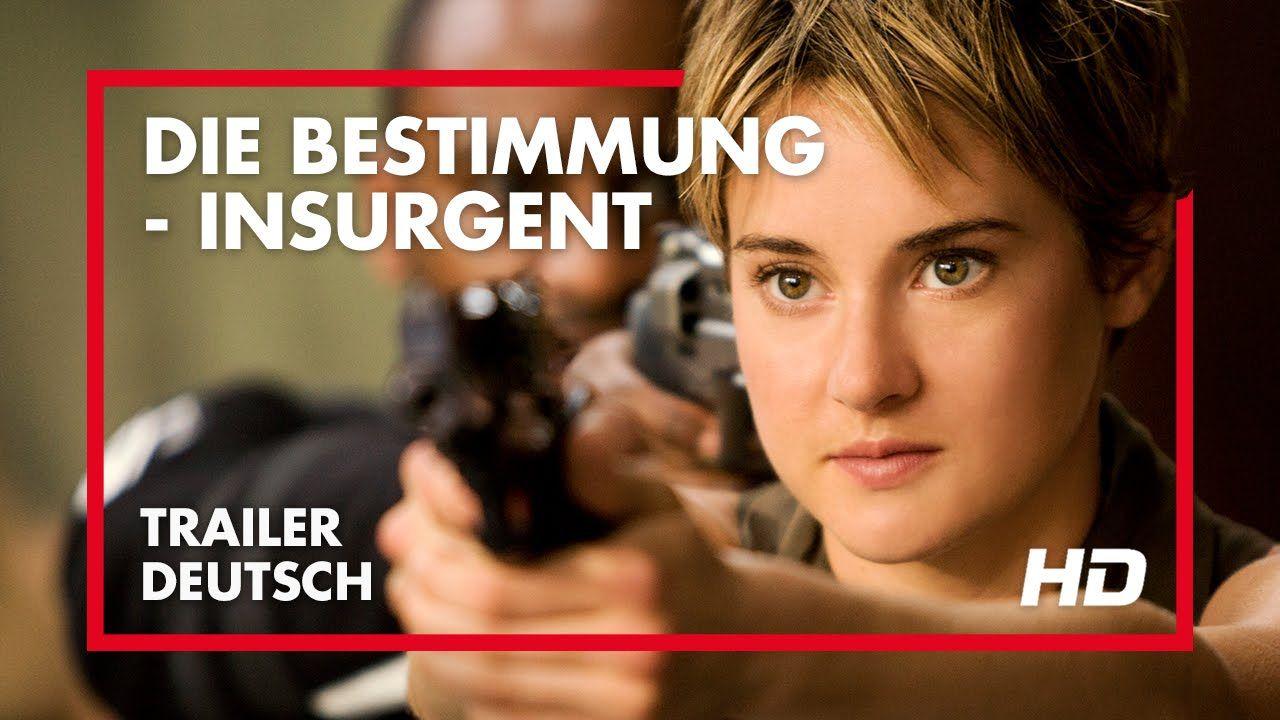 Trailer Die Bestimmung 2 Deutsch