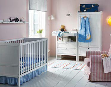 Superb sundvik convertible crib baby shower gift guide