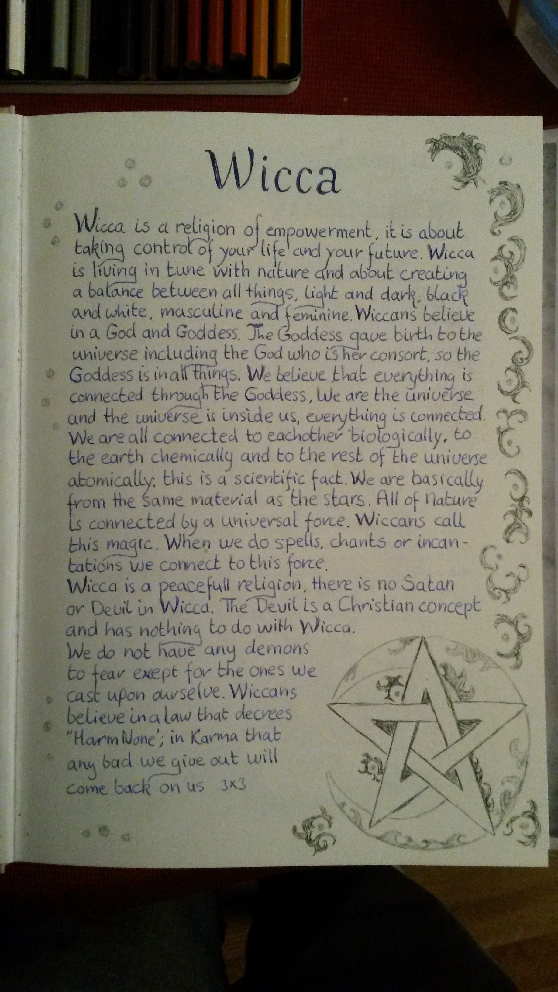 Where To Start As A Witch With Images Witch Books Book Of