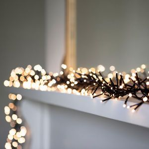 1504 warm white cluster fairy lights christmas parties 1504 warm white cluster fairy lights christmas parties entertaining aloadofball Gallery
