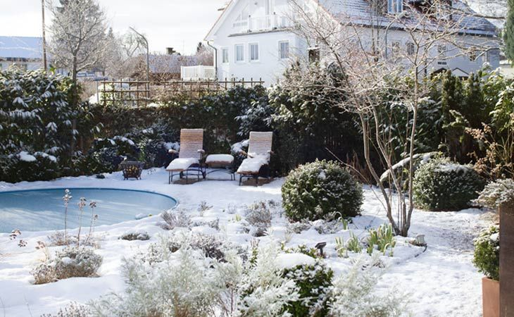 Garten Im Winter garten winter raureif renate waas jpg 730 450 vinter i