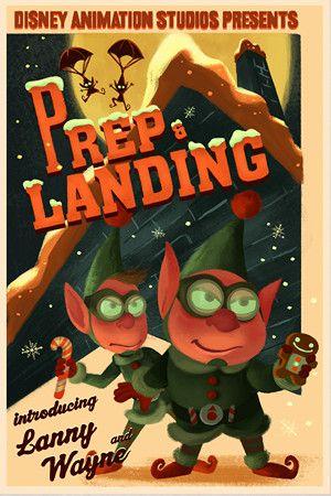 Prep Landing Disney Films New Disney Movies Christmas Movies