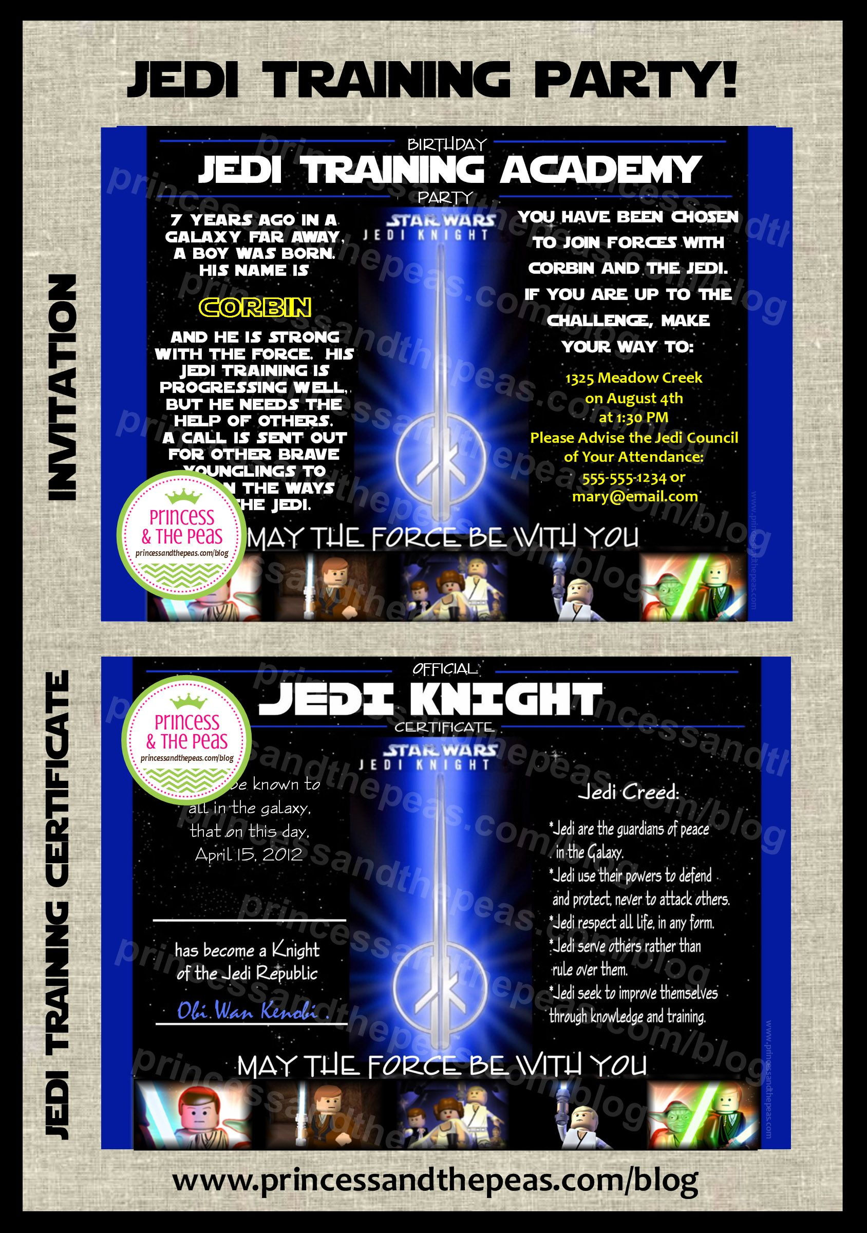 Jedi training academy certificate template image collections star wars jedi certificate template free images templates jedi training academy certificate template image collections jedi alramifo Images