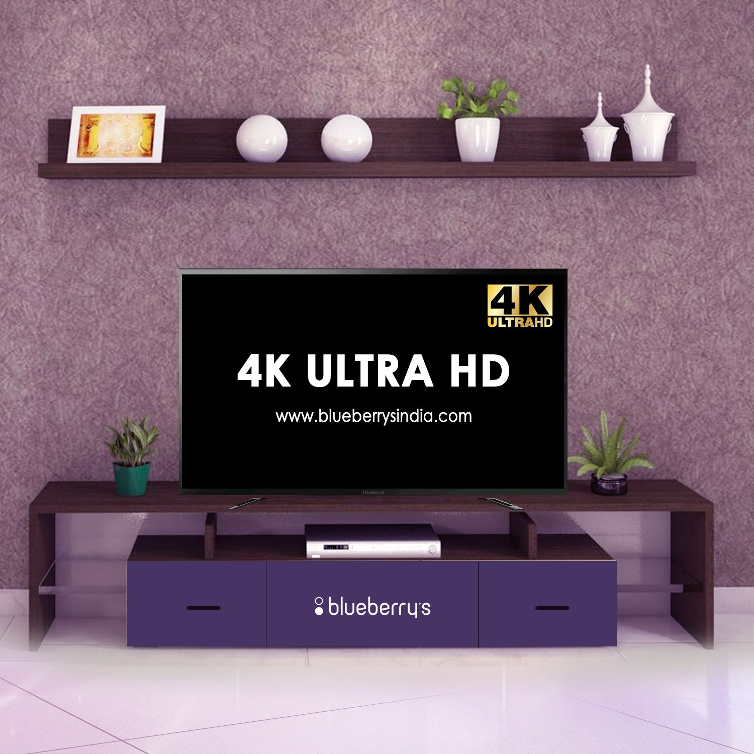 Android Led Tv Brand Which Boasts Of New Age Features Such As 4k  # Muebles Deurope