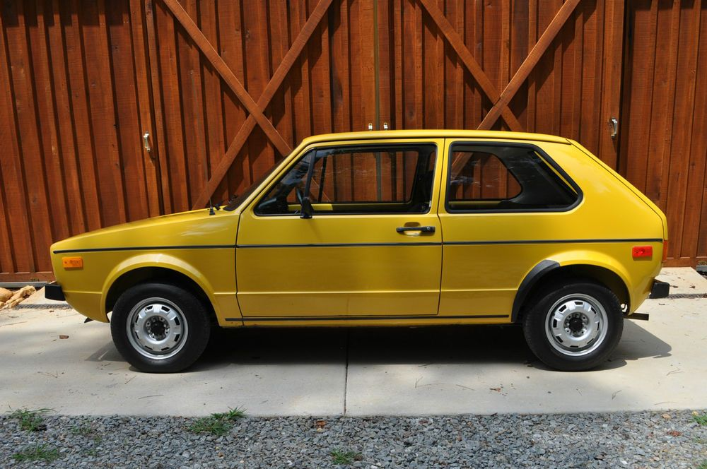 Volkswagen Rabbit Volkswagen Motor Car And Vehicle