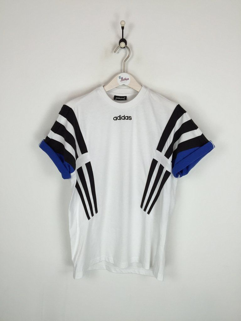 Camiseta Azul Adidas Blanco/ Adidas | Azul XL | c4879f7 - allpoints.host