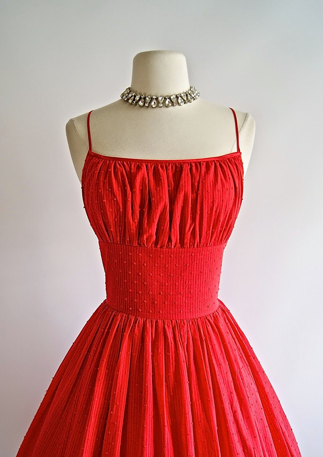 edd6f9a766 Vintage dress ~ Xtabay Vintage Clothing Boutique - Portland, Oregon: Shop  Update!