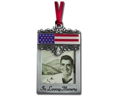 4-Inch High Cathedral Art CO736 In Loving Memory Angel Cat Frame Plaque with Hanger