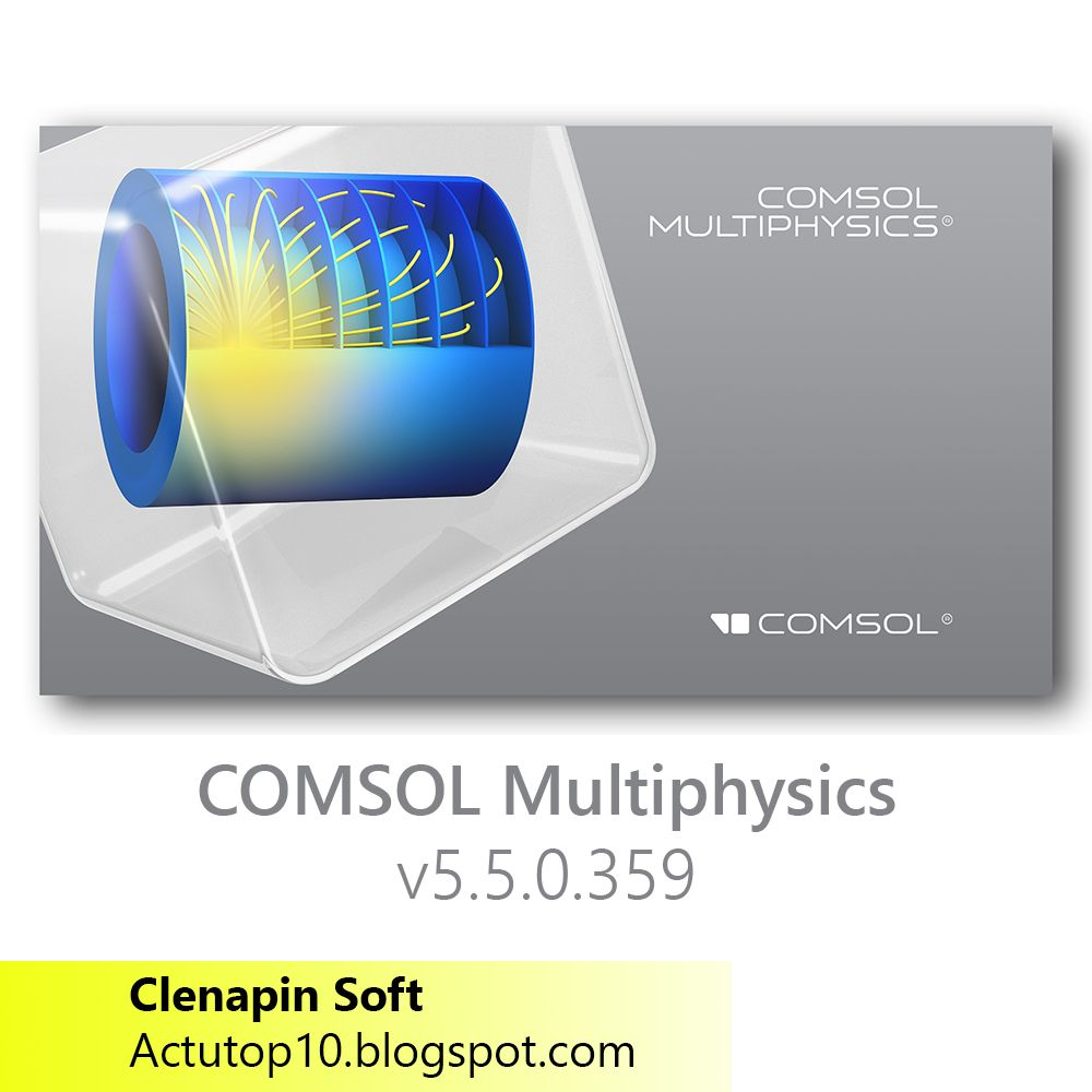 Comsol Multiphysics 5 5 0 359 Comsol Multiphysics Linux Ansys