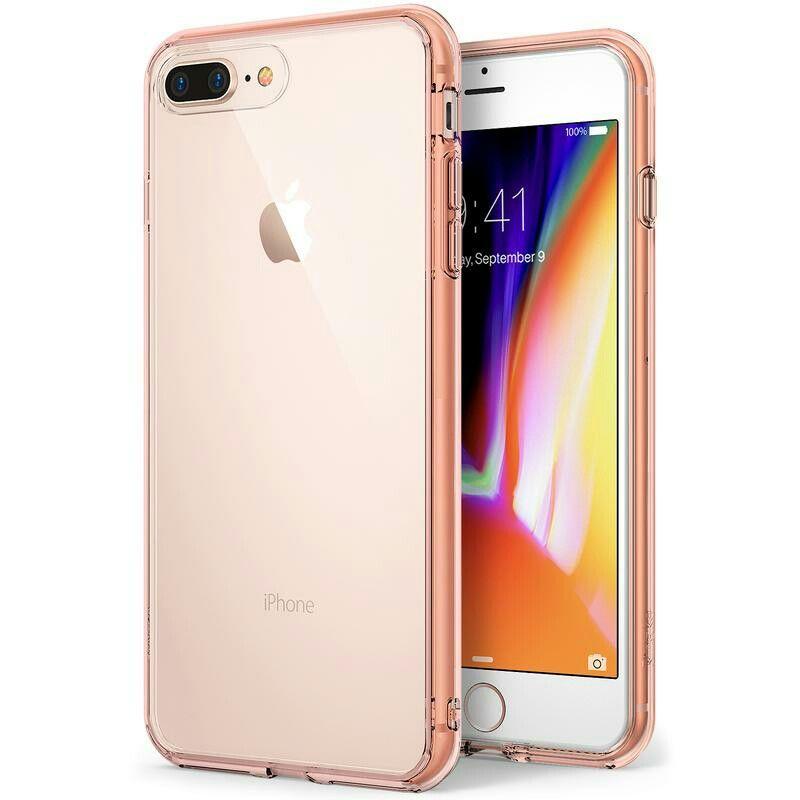 Iphone 8 Plus Rose Gold Case Iphone Iphone 8 Plus Rose Gold Iphone