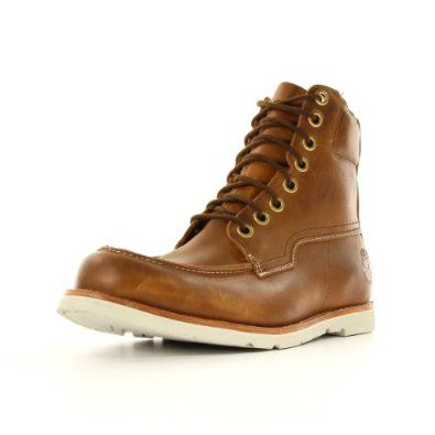 chaussures montante homme timberland