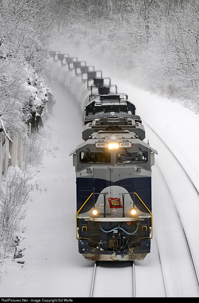 RailPictures.Net Photo: NS 1070 Norfolk Southern EMD SD70ACe at Larimer, Pennsylvania by Ed Wolfe