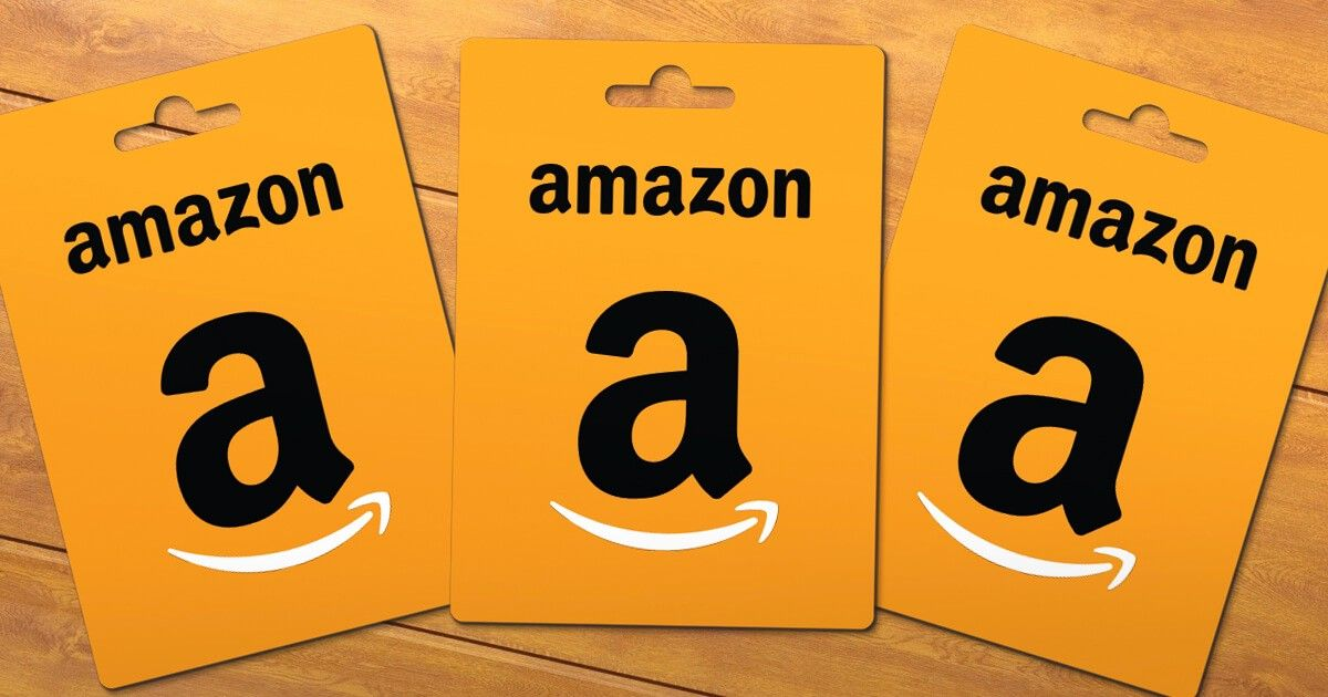 How to get free amazon gift card codes amazon gift card