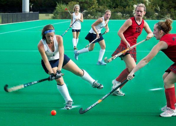 Favorite Sport Field Hockey Popular Sports Sports