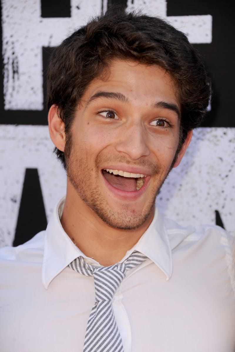27 Reasons Tyler Posey Is The Most Sexdorable Actor Out There