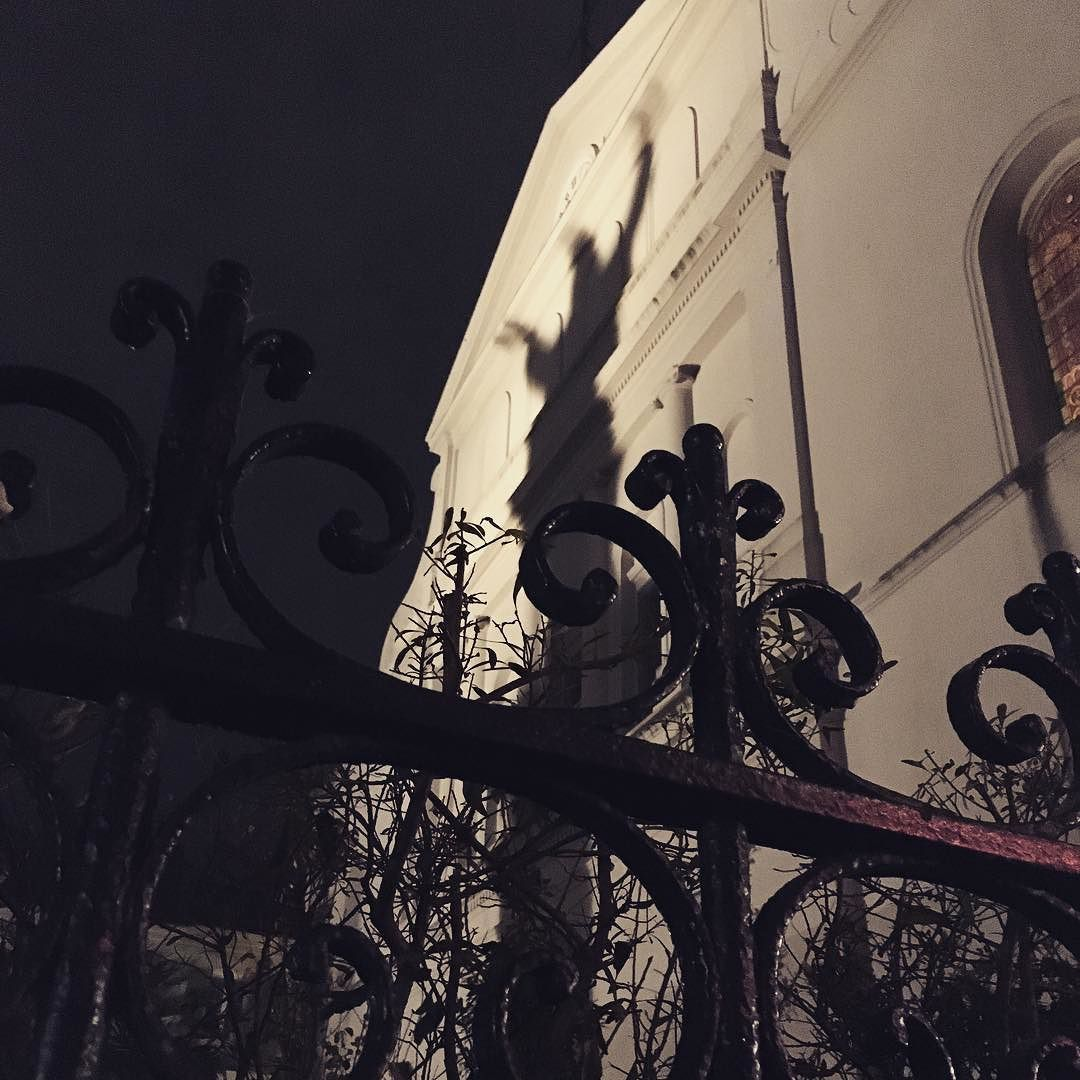 Image result for Ghost Tour new orleans instagram