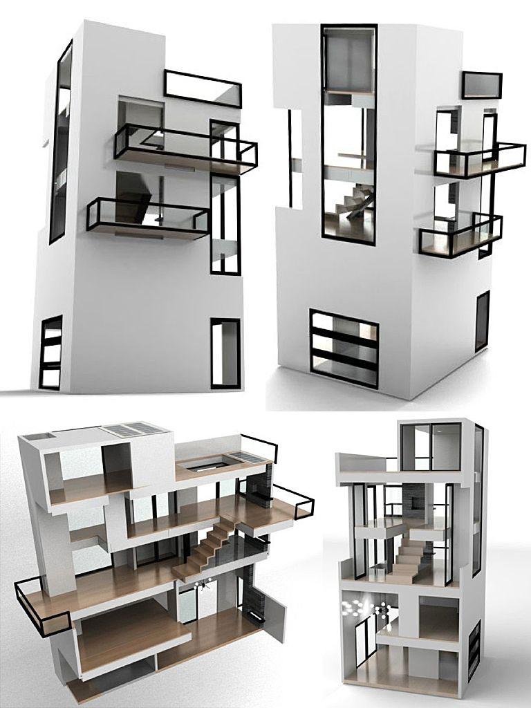 Dollhouse by Brica Dad...
