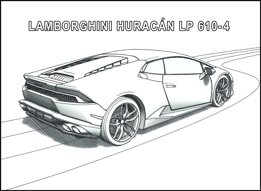 Lamborghini Coloring Pages Large Size Of Easy Aventador Printable