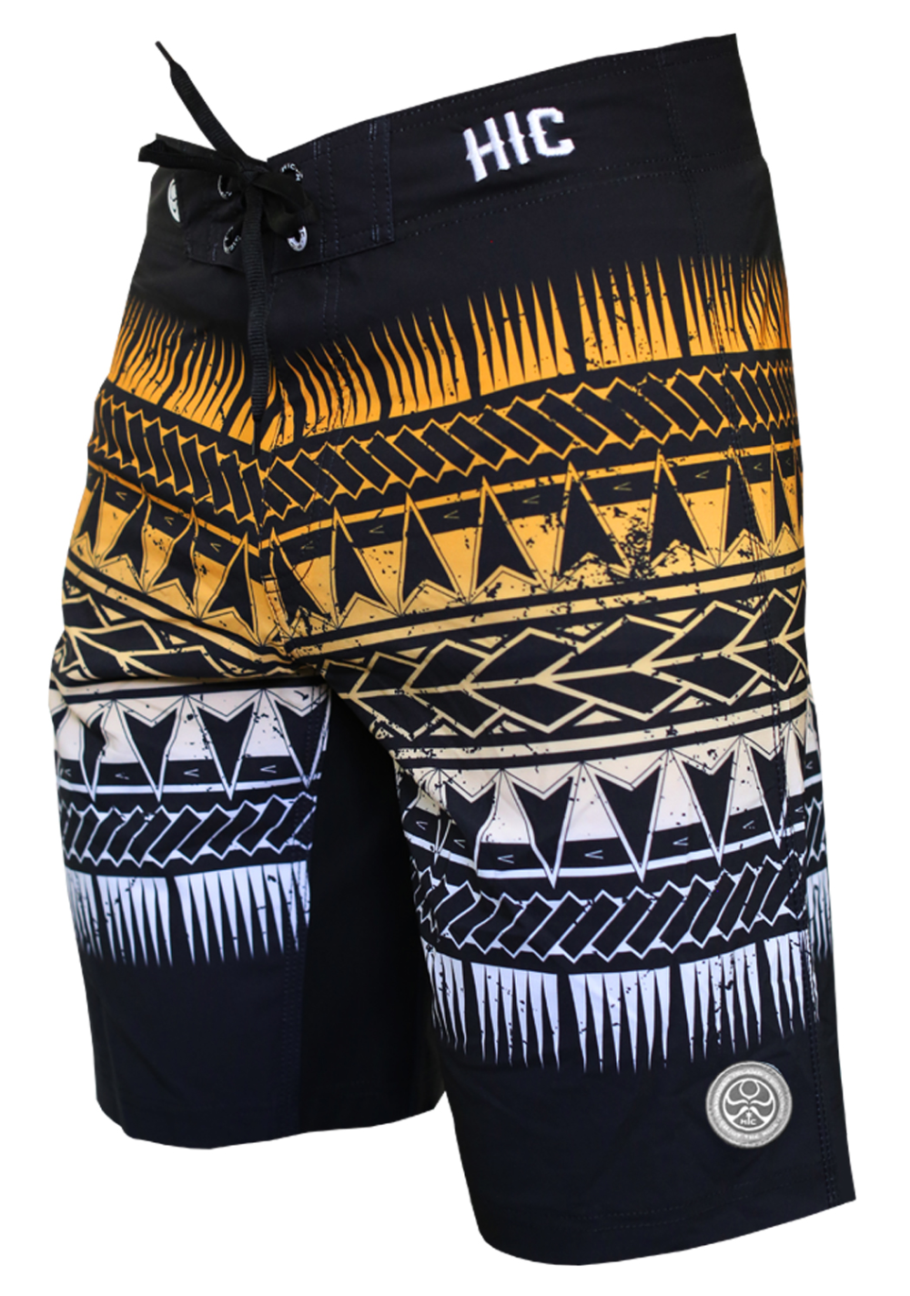 HIC 21 Trifecta 8 Way Octo Super Stretch Boardshorts