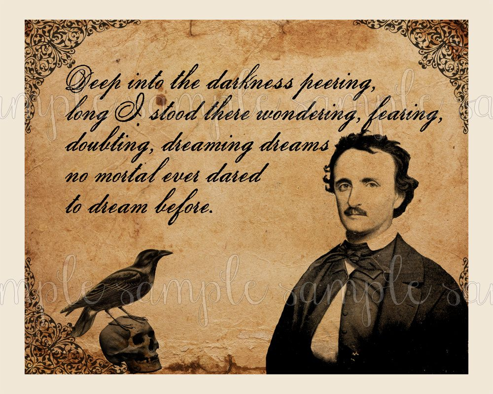 raven quotes edgar allan poe the raven quotes tattoo
