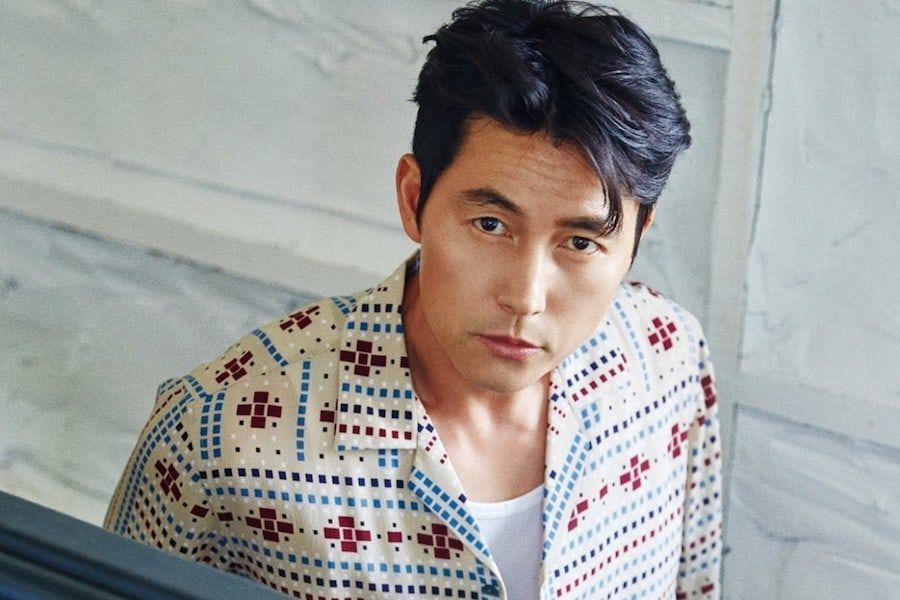 """Jung Woo Sung In Talks To Star In Sequel For Film """"Steel Rain"""""""