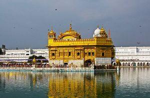 #Amritsar with Dharamshala - 4 Nights / 5 Days