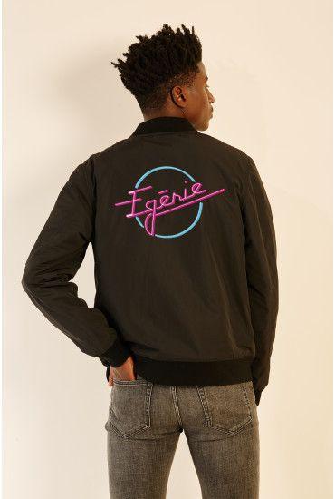 Bombers Egérie available at Rad.co | Rad x Nekfeu | Mens ...