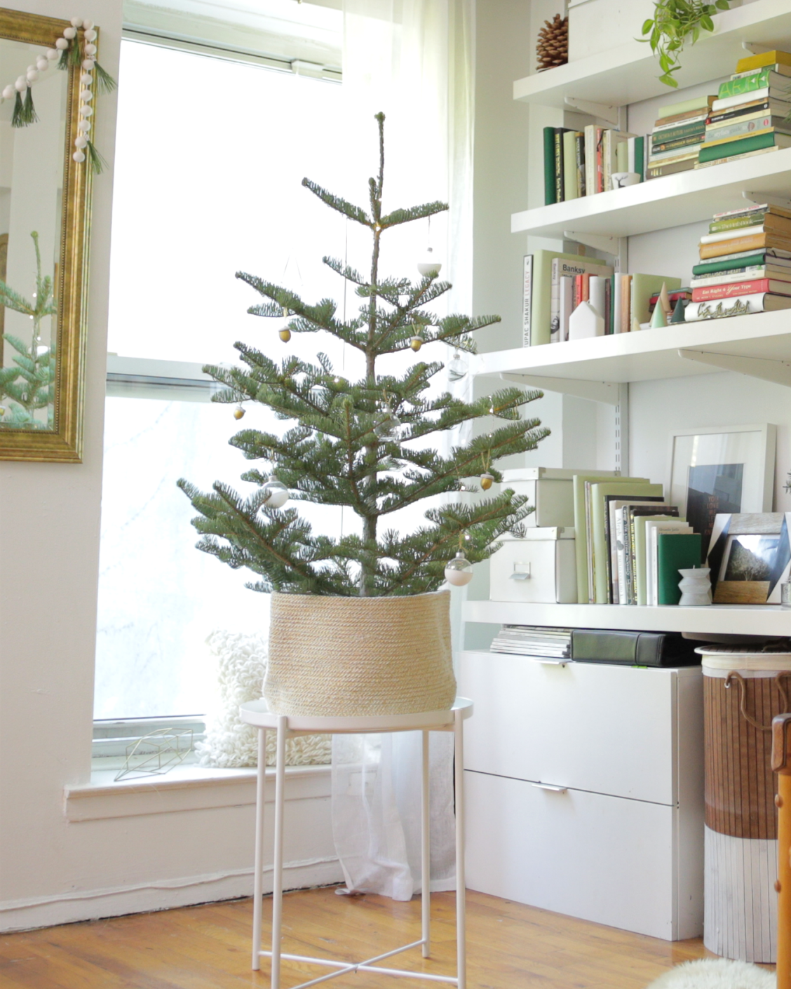 Down Swept Slim Pine Christmas Trees Grandin Road Slim Christmas Tree Pine Christmas Tree Pencil Christmas Tree