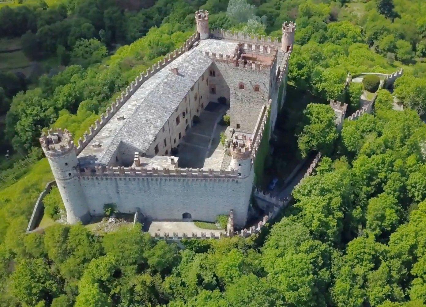 Pin Em Castles