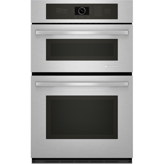 Jenn Air Combination Microwave Wall Oven 27 Quot Jmw2327ws
