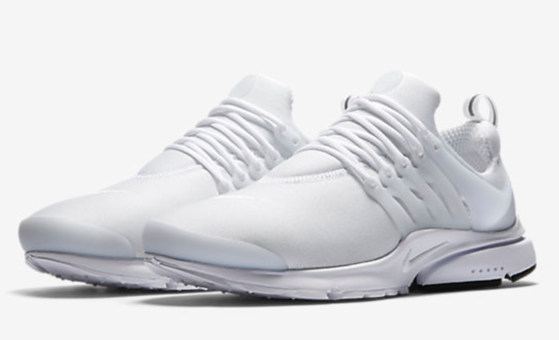 102d5d47a661 MEN S NIKE AIR PRESTO ESSENTIAL SHOES WHITE 848187-100 SIZE 11 ...