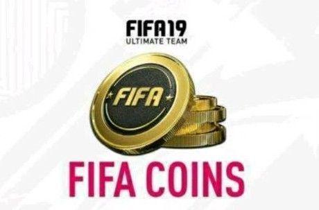 fifa coins 19 ps4